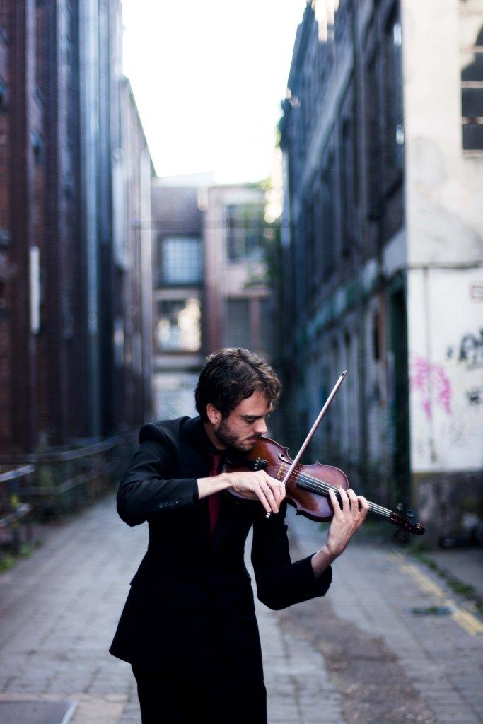 Khitos_Ole Violine 3s