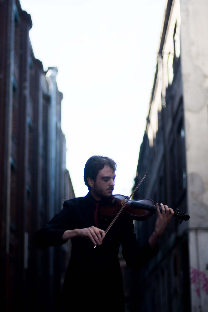 Khitos_Ole Violine 4s