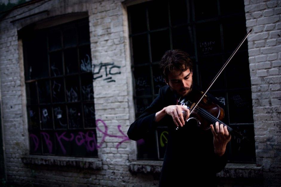 Khitos_Ole Violine 9s